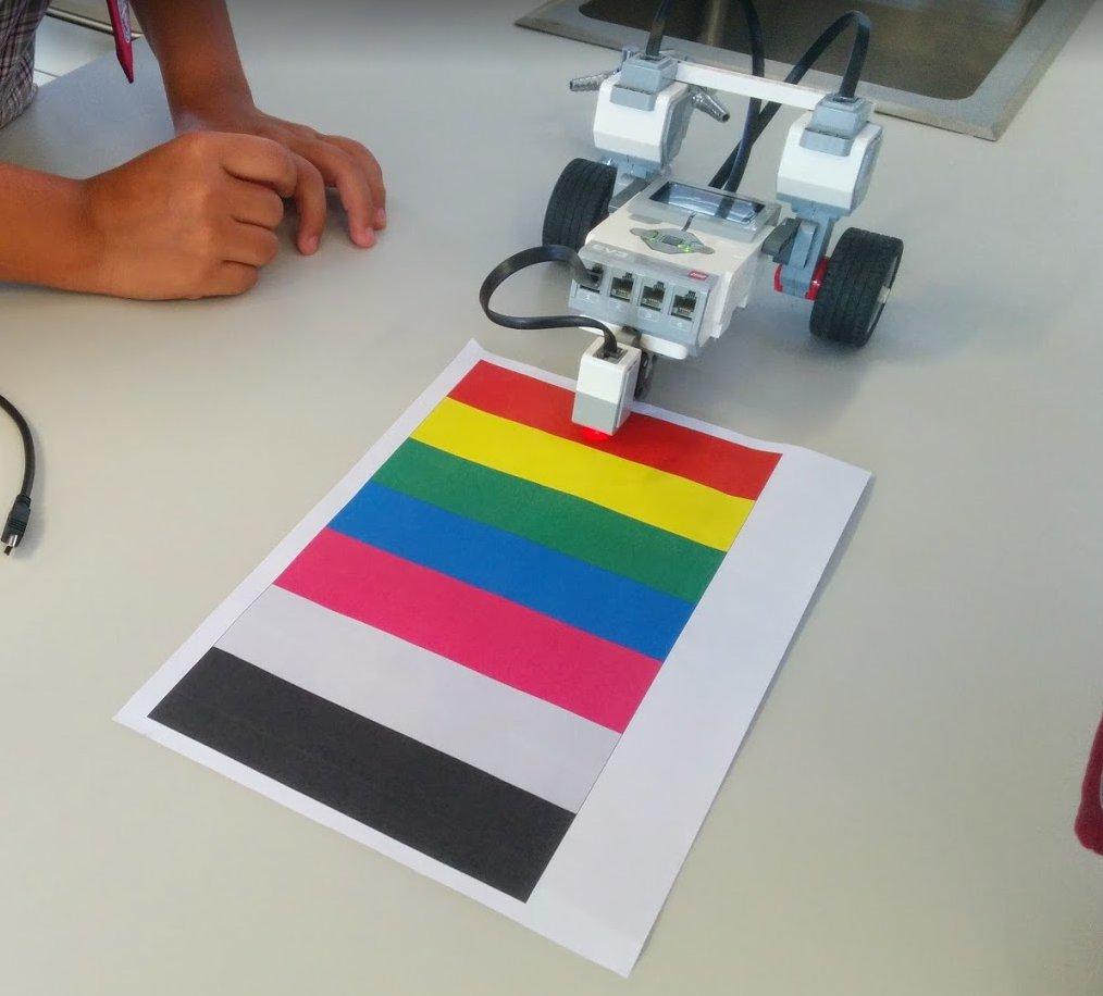 Ev3 Classroom Robot Design : Damien kee robots