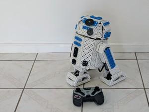 damien kee robots